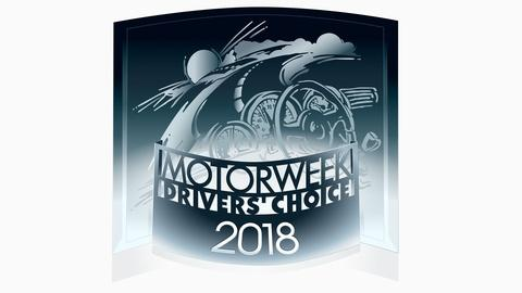 2018 MotorWeek Drivers' Choice Awards & Callaway Sledgehamme