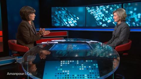 Amanpour and Company -- December 4, 2019