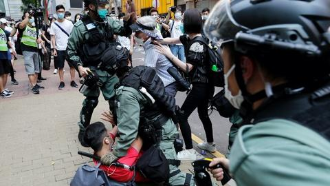 What Chinese crackdown means for Hong Kong's autonomy