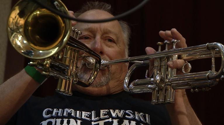 Funtime Polka: Chmielewski Funtime Band / Rod Cerar Orchestra