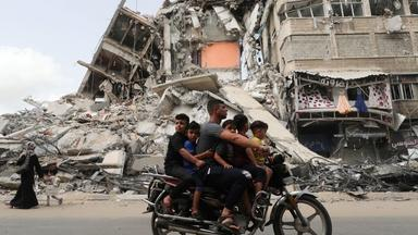 Both sides claim victory in Israel-Hamas war