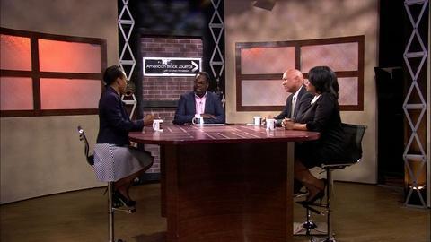 American Black Journal -- Minority-Owned Businesses