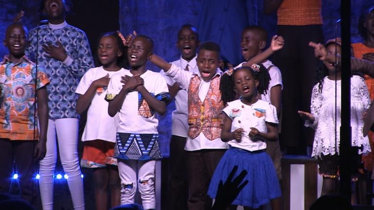 Community Connection: Watoto Childrens Choir