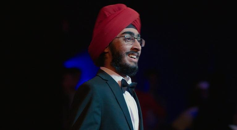 Greetings from Iowa: EPISODE | SIKH IN THE SPOTLIGHT (West Des Moines, IA)