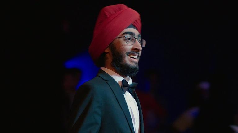 Greetings from Iowa: SIKH IN THE SPOTLIGHT (West Des Moines, IA)