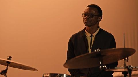 Great Performances -- Jazz Improvisation with Clayton Cameron