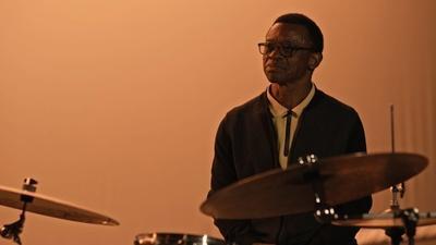 Jazz Improvisation with Clayton Cameron