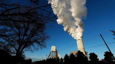 Shutdown halts many EPA safety and pollution inspections