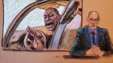Derek Chauvin refuses to testify as murder trial winds down