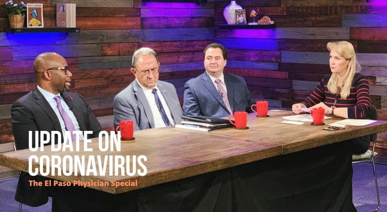 The El Paso Physician: Update on Coronavirus