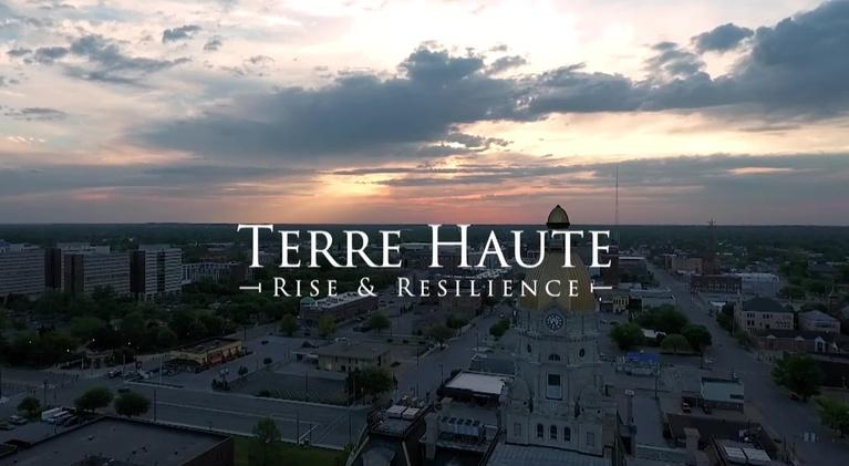 WTIU Documentaries: Terre Haute: Rise and Resilience