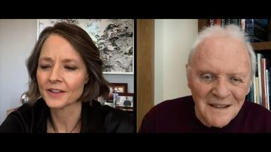Jodie Foster, Anthony Hopkins and more (Preview)