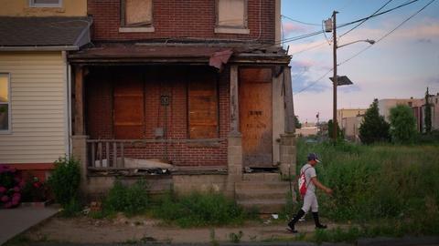 America ReFramed -- Pyne Poynt | Trailer