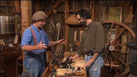 S37 E5: Hand Plane Essentials with Chris Schwarz