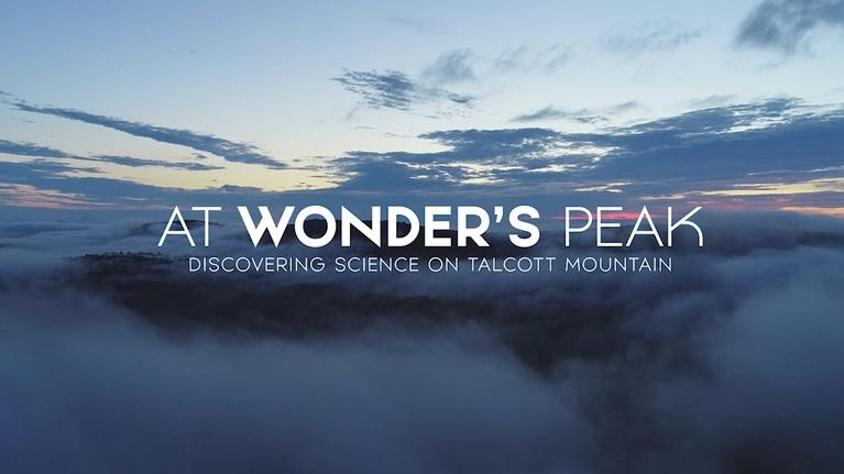 CPTV Documentaries: At Wonder's Peak: Discovering Science on Talcott Mountain