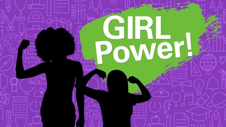 rootle: Check out our GIRL Power Campaign!