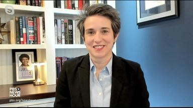 Tamara Keith and Amy Walter on Biden and the migrant crisis
