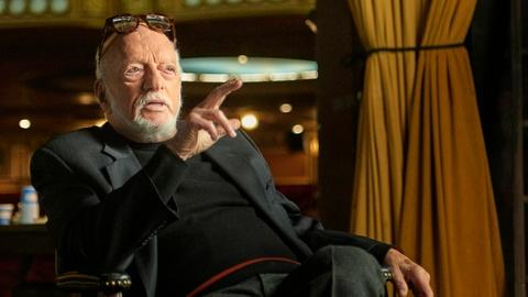 Great Performances -- Harold Prince on Rehearsals