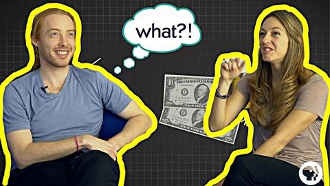 Physics Girl -- Can you solve the $20 riddle? ft SMBC Comics' Zach Weinersmi