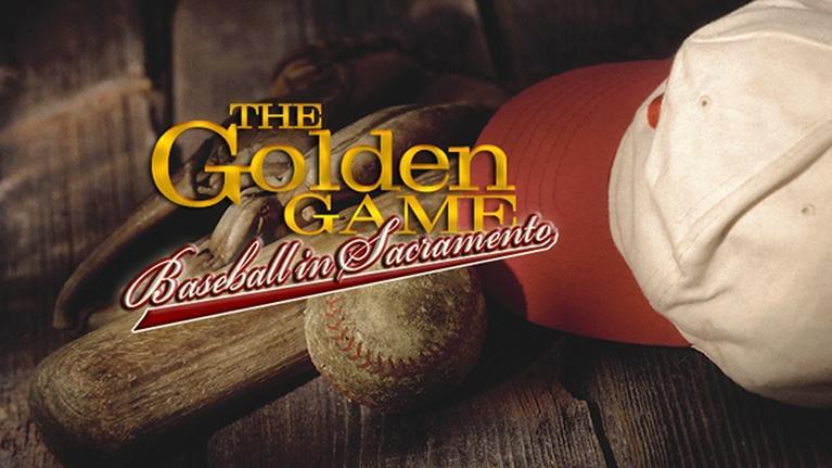 ViewFinder: The Golden Game: Baseball In Sacramento