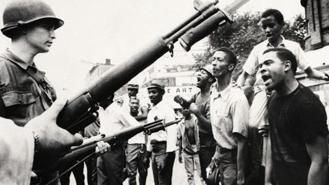 POV -- Revolution '67