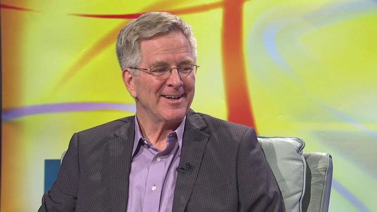 Up Close With Cathy Unruh: February 2020: Rick Steves