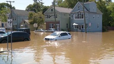 NJ's car shortage made worse by Ida