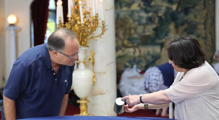 Antiques Roadshow: Ca' d'Zan, Hour 2