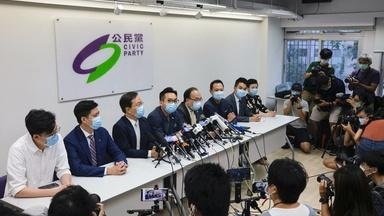 News Wrap: Hong Kong postpones elections due to pandemic