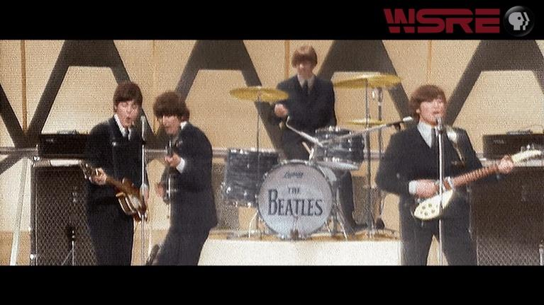 WSRE Previews and Trailers: The Beatles: Eight Days A Week - The Touring Years