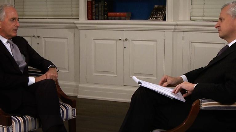 Special Presentations: Senator Bob Corker in Conversation with Jon Meacham