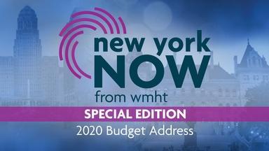 The 2020 New York State Budget Address