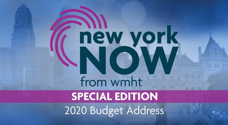 New York NOW: The 2020 New York State Budget Address