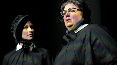 Doubt from the Minnesota Opera Preview