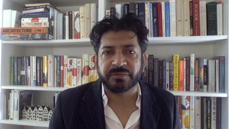 Amanpour and Company: Dr. Siddhartha Mukherjee on the Language of Epidemiology