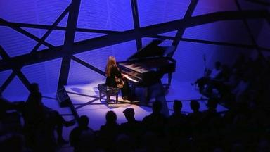 Simone Dinnerstein at National Sawdust