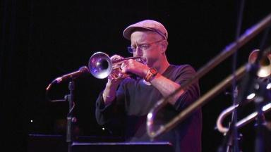 Dave Douglas Meets The Westerlies at BRIC Jazz