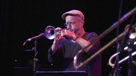 S1 E7: Dave Douglas Meets The Westerlies at BRIC Jazz