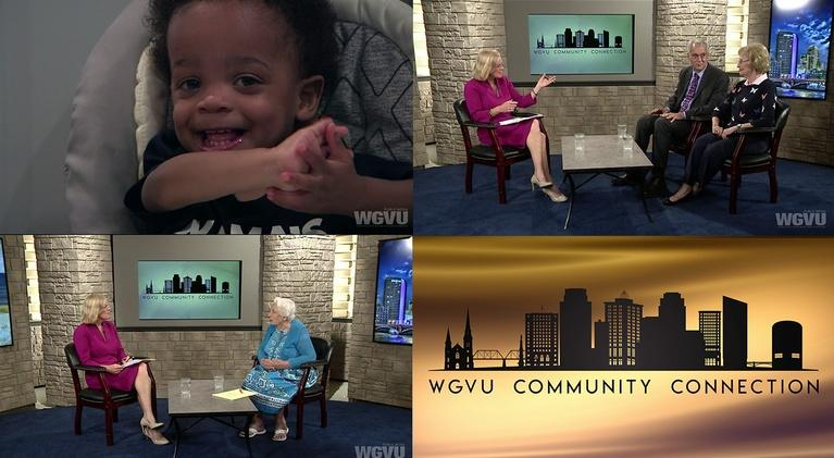 Community Connection: Preeclampsia, Coming Up for Air, and FASD
