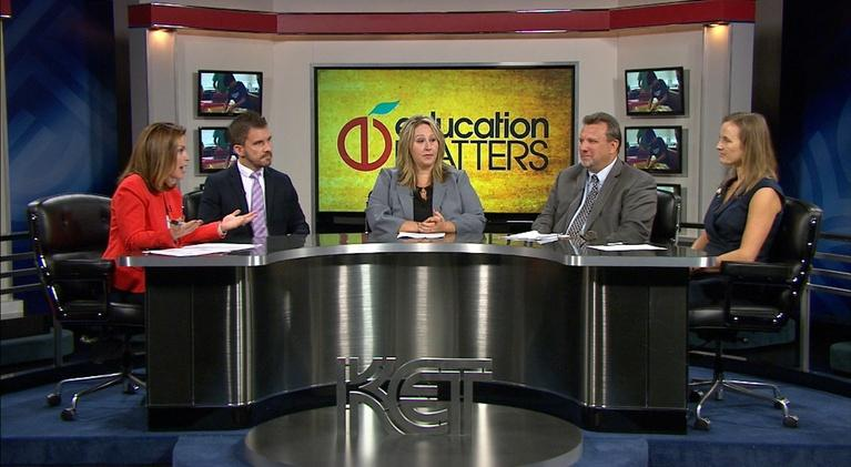 Education Matters: College Financial Aid 2020