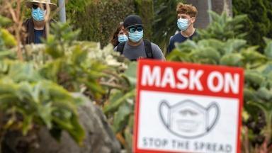 U.S. health officials acknowledge delays in virus testing