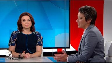 Tamara Keith and Amy Walter on immigration, $3.5T bill