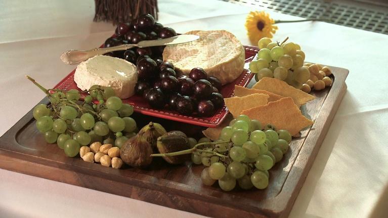 Flavor NC: NC Table Grapes