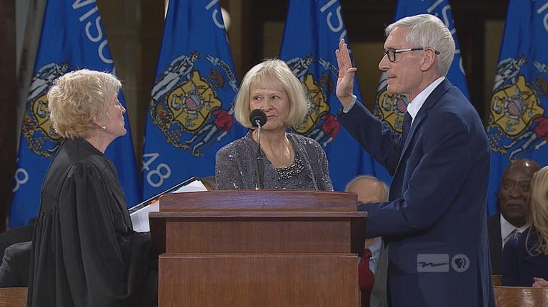 WPT Presents: Wisconsin Gubernatorial Inauguration