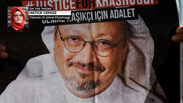 A Newly Unclassified Report on Khashoggi's Murder