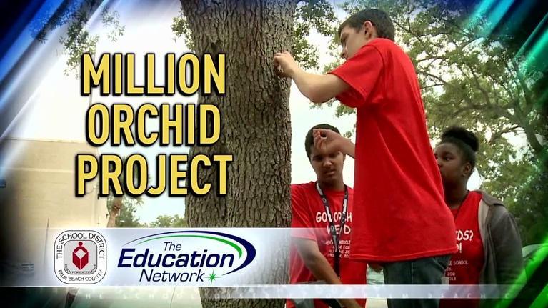 WXEL Spotlight On Education: Spotlight On Education: Season 2, Episode 27
