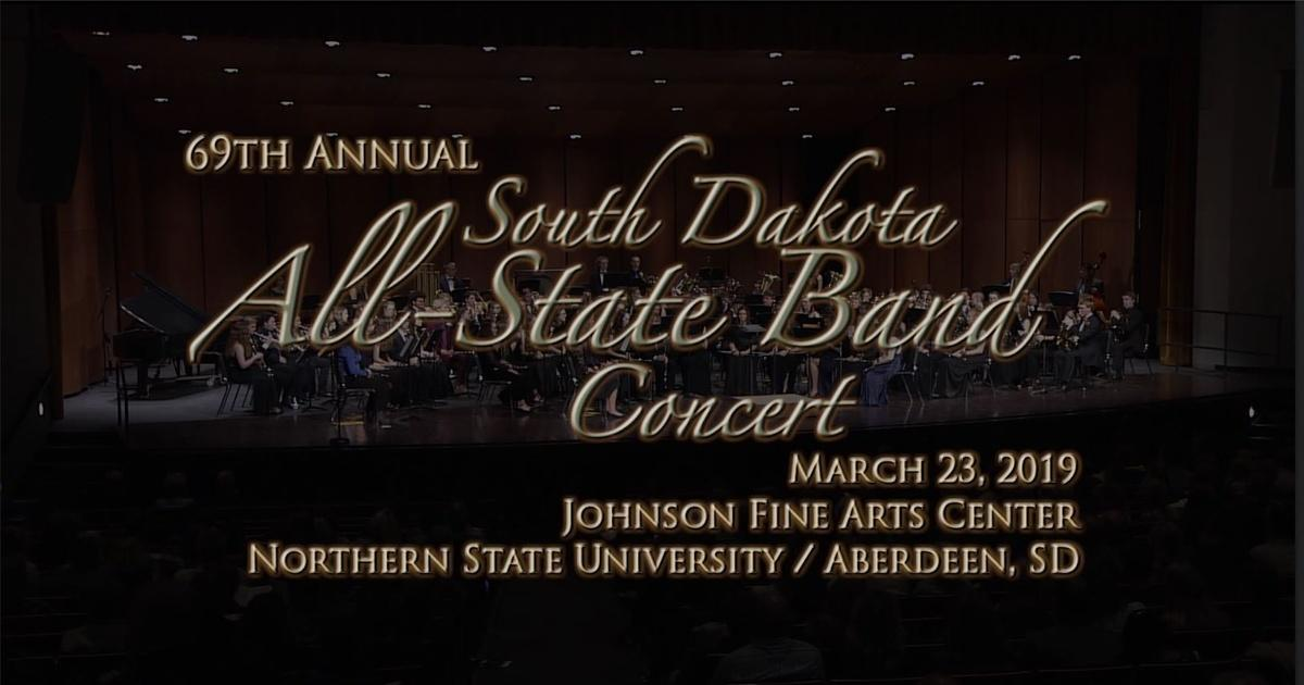 2019 All-State Band Grand Concert | Season 2018 Episode 27 | High