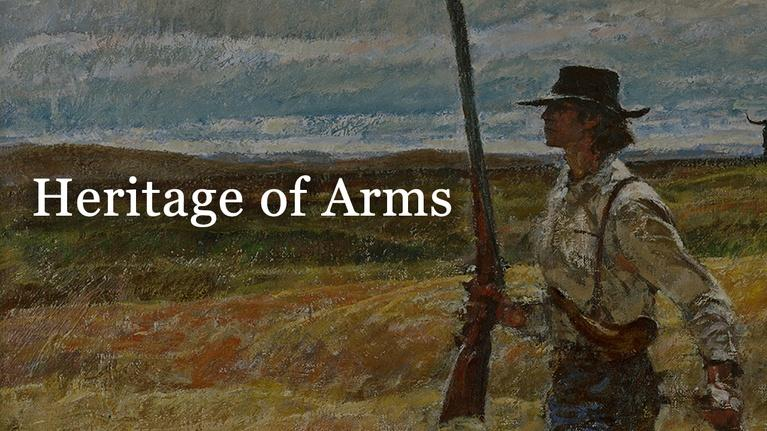 Images of the Past: Heritage of Arms