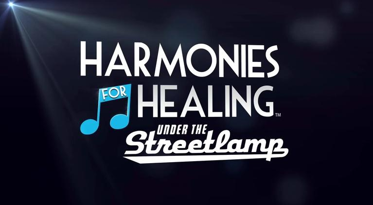 Harmonies for Healing: Under The Streetlamp: Episode 2