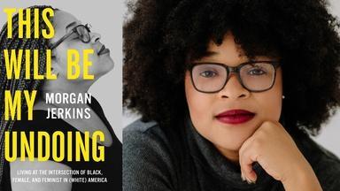 Morgan Jerkins – 2018 L.A. Times Festival of Books
